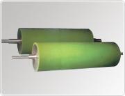 新型聚氨酯印铁制灌专用辊