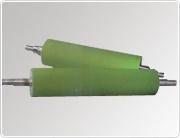 强耐溶剂上光机过油辊